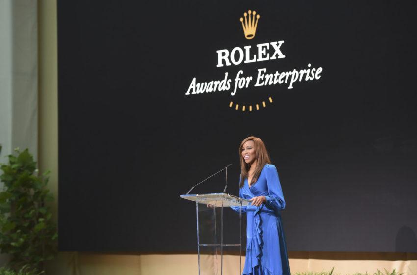 Prix Rolex, pluie de records (2011)
