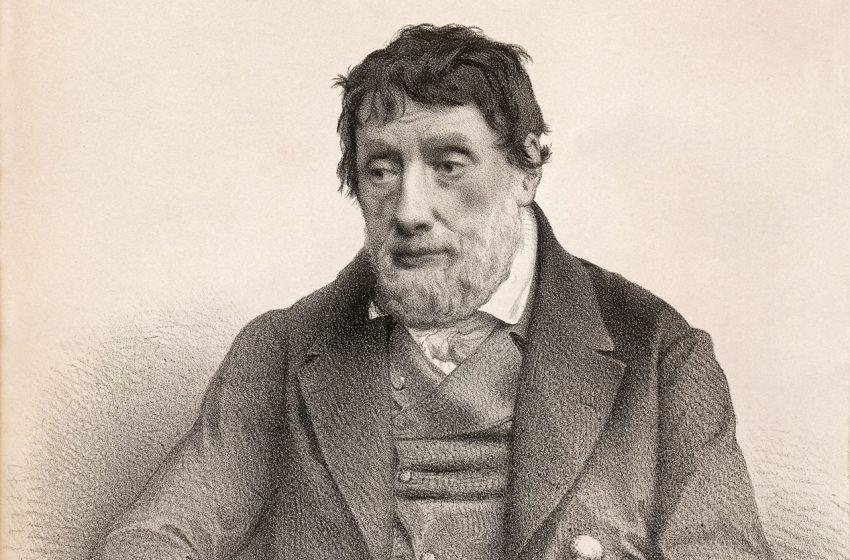 L'horloger Louis Moinet (1768 à 1853)