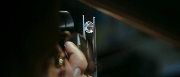 Rubel & Menaché, diamantaire