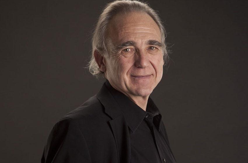 Eric Othenin-Girard, RIP!