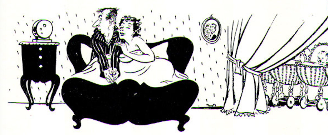 horloge gynocyclique, une complication horlogère indiquant mécaniquement les cycles menstruels de la femme