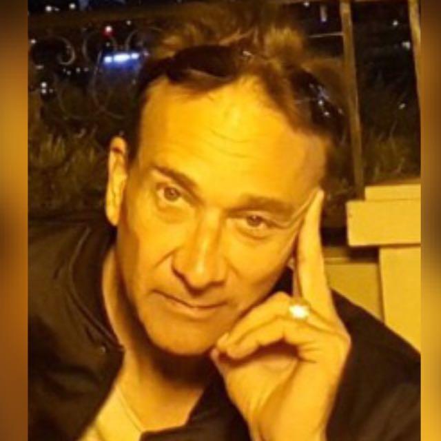 Portrait officiel de Joël A. Grandjean