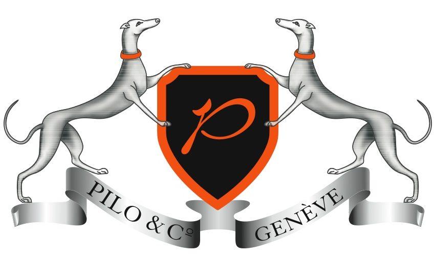 Pilo & Co Genève, les armoiries du 10ème