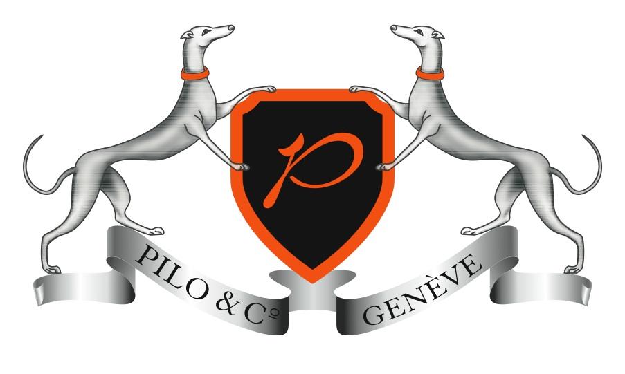 armoiries Pilo & Co Genève