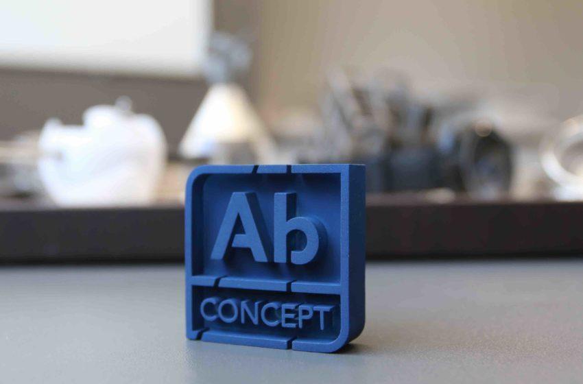 Du concept à la production: AB, comme Aurélien Bouchet